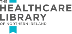 The Healthcare Library of Northern Ireland Logo